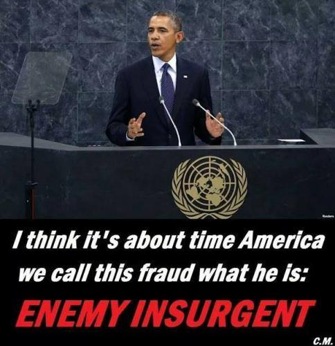 Enemy Insurgent